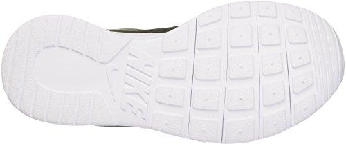 301 de Zapatillas Neutral White Khaki para GS Running Nike Olive Verde Tanjun Niños Cargo qORtxvgEw