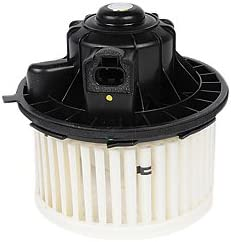 ACDelco 15-81683 New Blower Motor Without Wheel