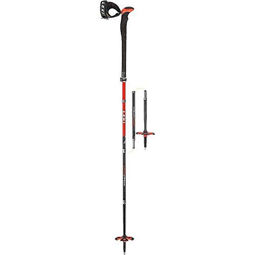 Leki Tourstick Vario Carbon V Backcountry Poles