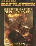 Cbt Mercenaries Supplemental Update (Classic Battletech FPR35028) pdf epub