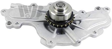 WJB WU4089 Engine Water Pump Replace Airtex AW4089 USMW US4089 ASC WP-9031 Gates 43061 GMB 125-1790