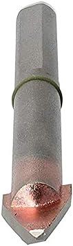 Broca para porcelanico cera expert 6x120mm Heller