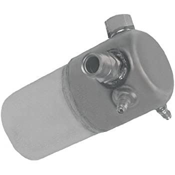 ACDelco 15-1647 New Drier Or Accumulator