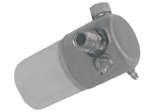 - ACDelco 15-1693 GM Original Equipment Air Conditioning Accumulator