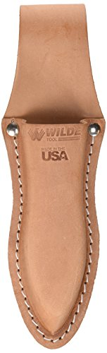 Wilde Tool A67 Double Rivet Belt Pouch for Pliers