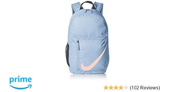 aaabf7bfcc50 Amazon.com   Nike Youth Elemental Backpack