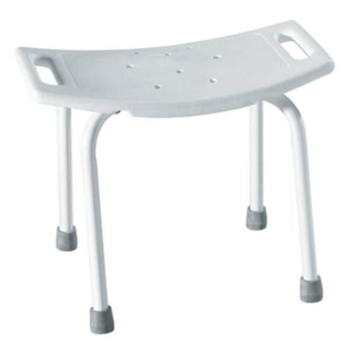 Moen DN7035 Shower Seat, Glacier