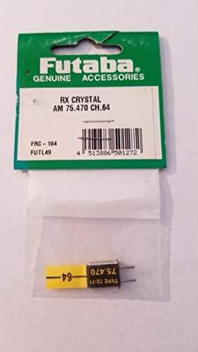Futaba RX Crystal AM 75.470 CH. 64 FRC-164