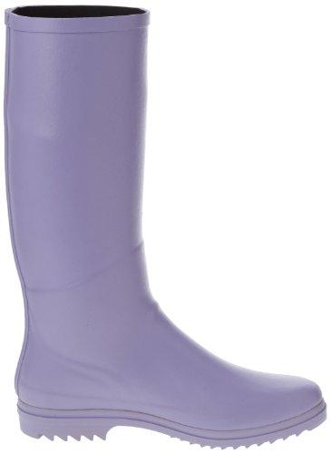 Wellington Aigle Chantebelle Boots Lavande Pop Women's Violet qxT76FZf4