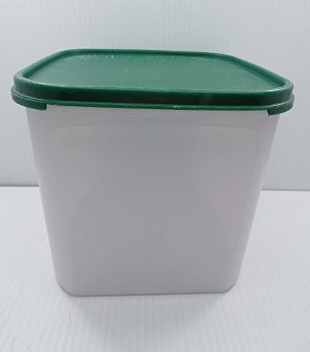 Tupperware 1621 Modular Mate Storage Keeper Container Size #