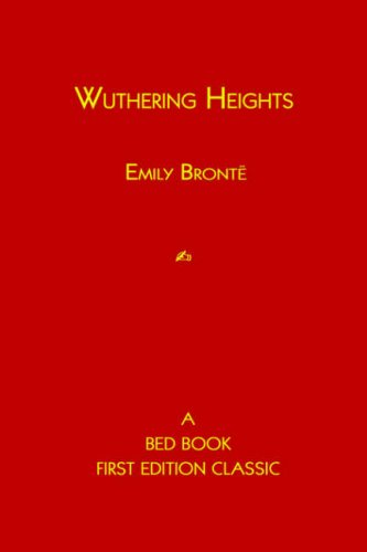 Download Wuthering Heights pdf epub
