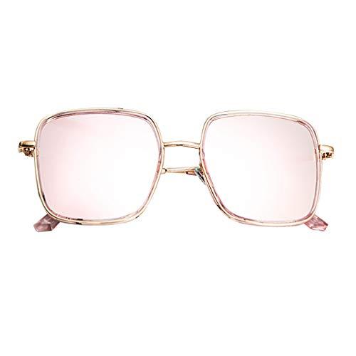 Fashion Sunglasses for Women, Polarized Oversized Fashion Vintage Eyewear Glasse -