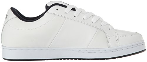 Skate Kingpin White Shoe navy Etnies qPg8d545n