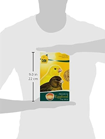 Amazon.com : Higgins 466900 Higg Cede Nest Egg Food For Birds, 1Kg : Pet Food : Pet Supplies