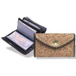 Tandy Leather Phoenix Clutch Purse Kit 4301-00