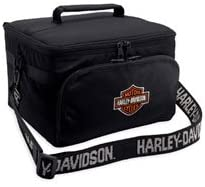 Harley-Davidson Oversize Bar & Shield Lunch Cooler. 99339-08V