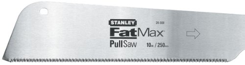 Stanley 0-20-509 Spare Blade for jaw Saw, Silver ()