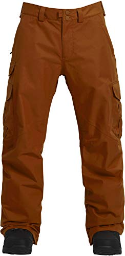 Burton Men's Cargo Pant Mid Fit