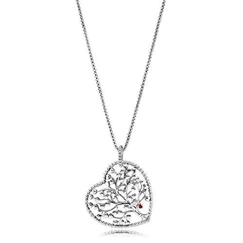 Pandora-Tree-of-Love-Necklace-Mixed-Enamel-396582ENMX-75