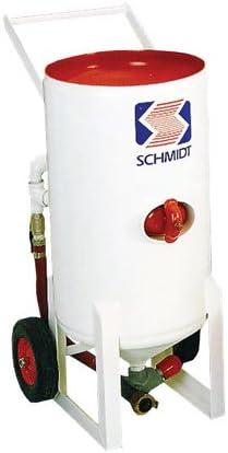 Schmidt Mfg. Sandblaster Blaster PKG A 1.5CUFT #6000-011-01