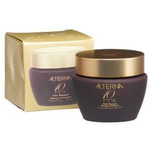 ALTERNA THE SCIENCE OF 10 HAIR MASQUE 5.1 OZ THE SCIENCE OF 10 HAIR MASQUE 5.1 OZ for - Ten Masque Hair Alterna