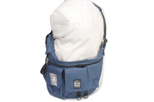 Price comparison product image Portabrace SS-2 Side Sling Pack (Blue)