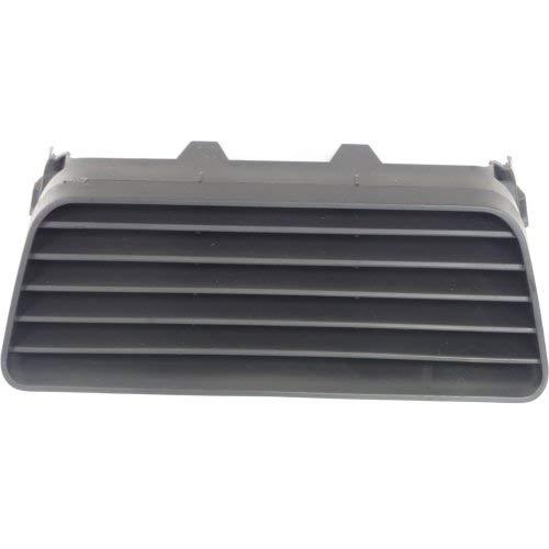 Garage-Pro Rear Bumper Trim for NISSAN JUKE 2011-2014//ROGUE 2014-2018//MURANO 2015-2017 Lower Finisher Textured Black