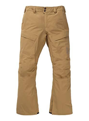 (Burton Men's AK Gore-Tex 2L Swash Snow Pant, Medium, AK Gore-tex 2L Swash Pant)