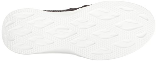 Step Walking Shoe 14462 Skechers Performance Black Go Women's White Lite YxAwaOtw