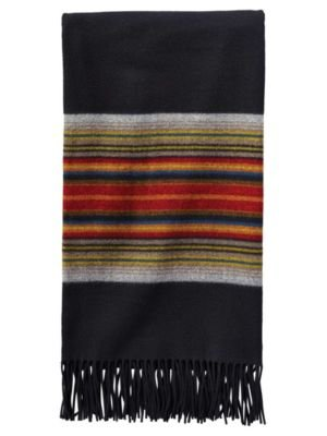 5th Avenue Acadia Park Throw by Pendleton