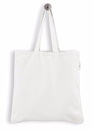 dote twine resuable cotton canvas tote bag designer grocery shopping