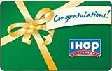 IHOP Congratulations Gift Card image