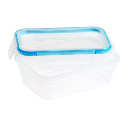 Snapware® 3-Cup Small Rectangle Container With Total Sol