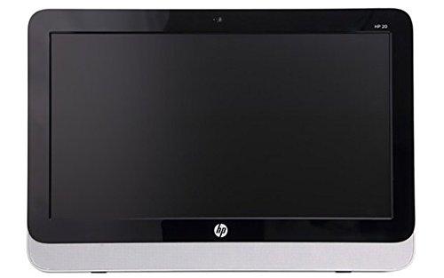 HP 19 All-in-One Desktop PC Intel Celeron 2.41GHz 4GB 500GB DVDRW WiFi 19.5 Windows 8.1