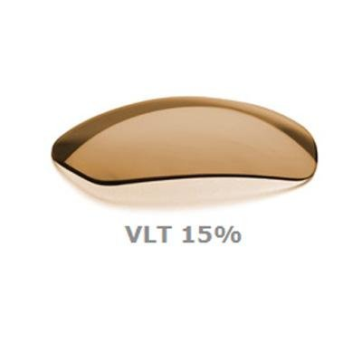 Smith Parallel Max Replacement Lenses Bronze Mirror, One Size (Sunglasses Replacement Lenses Bronze Mirror)