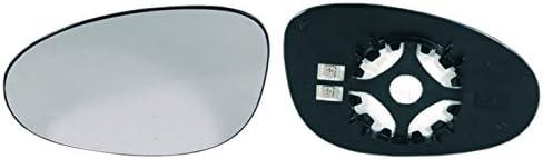 Alkar 6432371 Espejos Exteriores para Autom/óviles