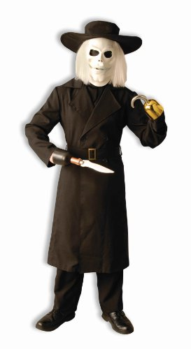 Puppet Master Blade Costume (Puppet Master Blade's Bladehand)