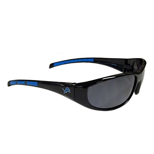 NFL Detroit Lions Wrap - Day Sunglasses 2017 National