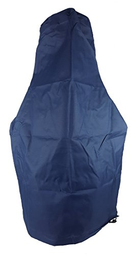 The Blue Rooster Large Year Round Cover in Royal Blue