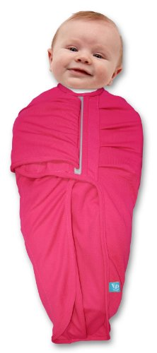 Swaddle Blanket Fuchsia Discontinued Manufacturer