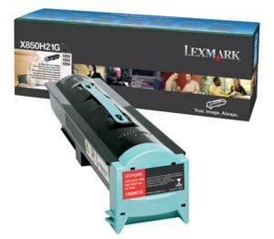 Lexmark X854 Multifunction High Yield Toner (30000 Yield) - Genuine Orginal OEM - Mfp Laser X852e
