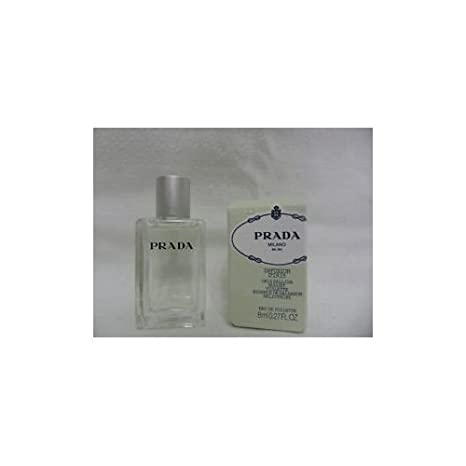 Prada Infusion D'iris Perfume Mini for Women 8 Ml Eau De Toilette Mini