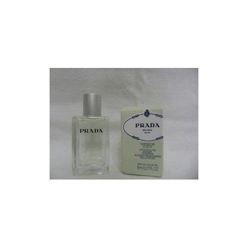 Prada Infusion Diris Perfume Toilette product image