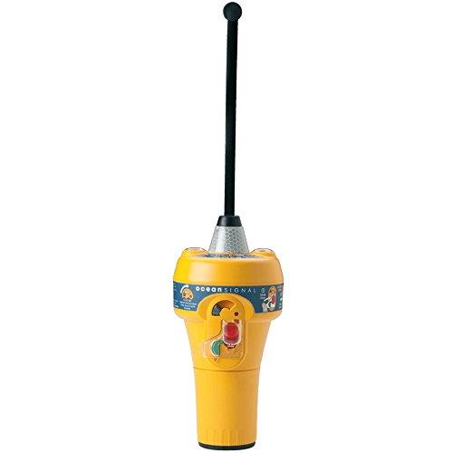 Ocean Signal SafeSea E100 EPIRB Category 2 - Manual ()