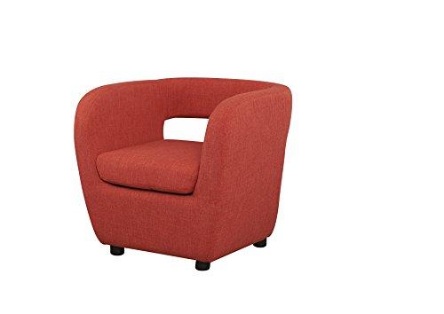 Baxton Studio Mid Century Modern Upholstered