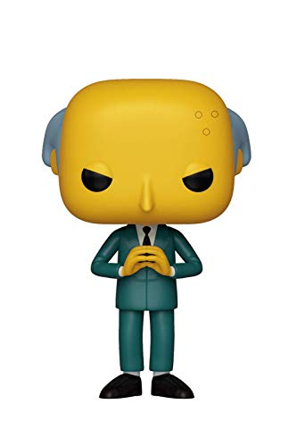 - Funko Pop! Animation: Simpsons - Mr.Burns