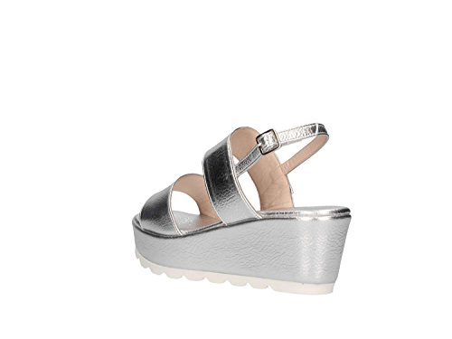 B Argent Mbss18 Sandale sl Femme 283 Martina Oa7BqvwWPB
