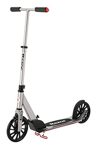 Razor 13013215 A5 Prime Scooter, Gunmetal Grey
