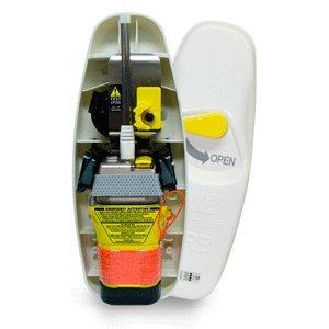 GME AccuSat 406 CAT 1 EPIRB Non-Hazmat w/Internal GPS & Bracket (36463)