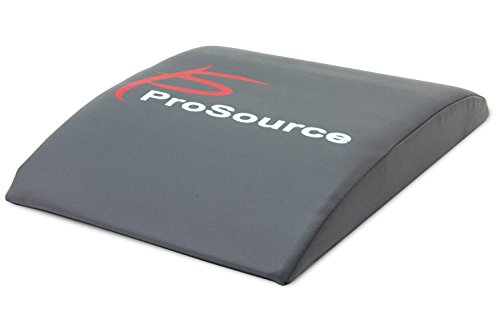 ProSource Abdominal Ab Exercise Mat Core Trainer - High Dens